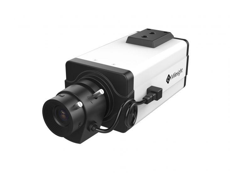 Бокс IP камеры Milesight MS-C3751-PB