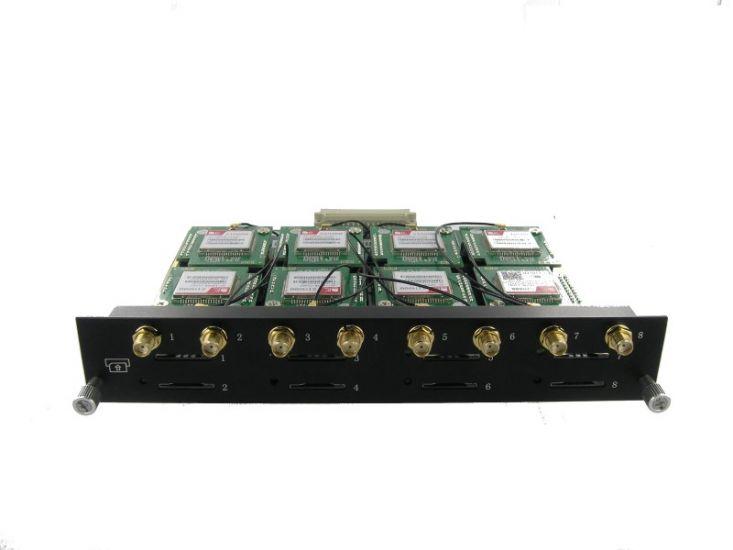 GSM модуль Yeastar GM8