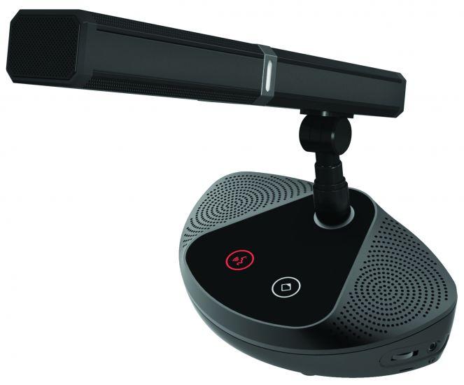 ITC TS-0202D микрофон председателя