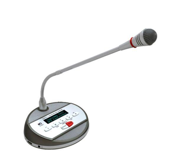ITC TS-0627 микрофон председателя