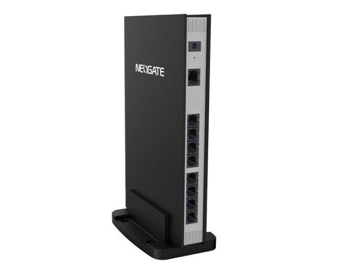 Шлюз NeoGate Yeastar TA810 на 8 портов FXO